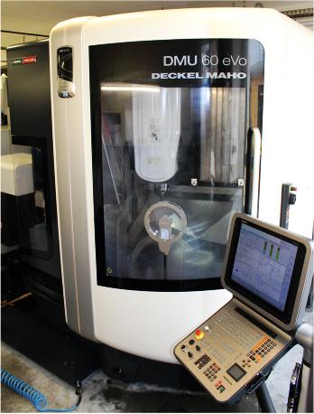 DMU60